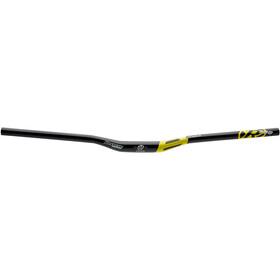 Reverse Base Cykelstyr 790mm Ø31,8mm, black/yellow